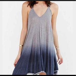 Urban Outfitters Ombré Dress